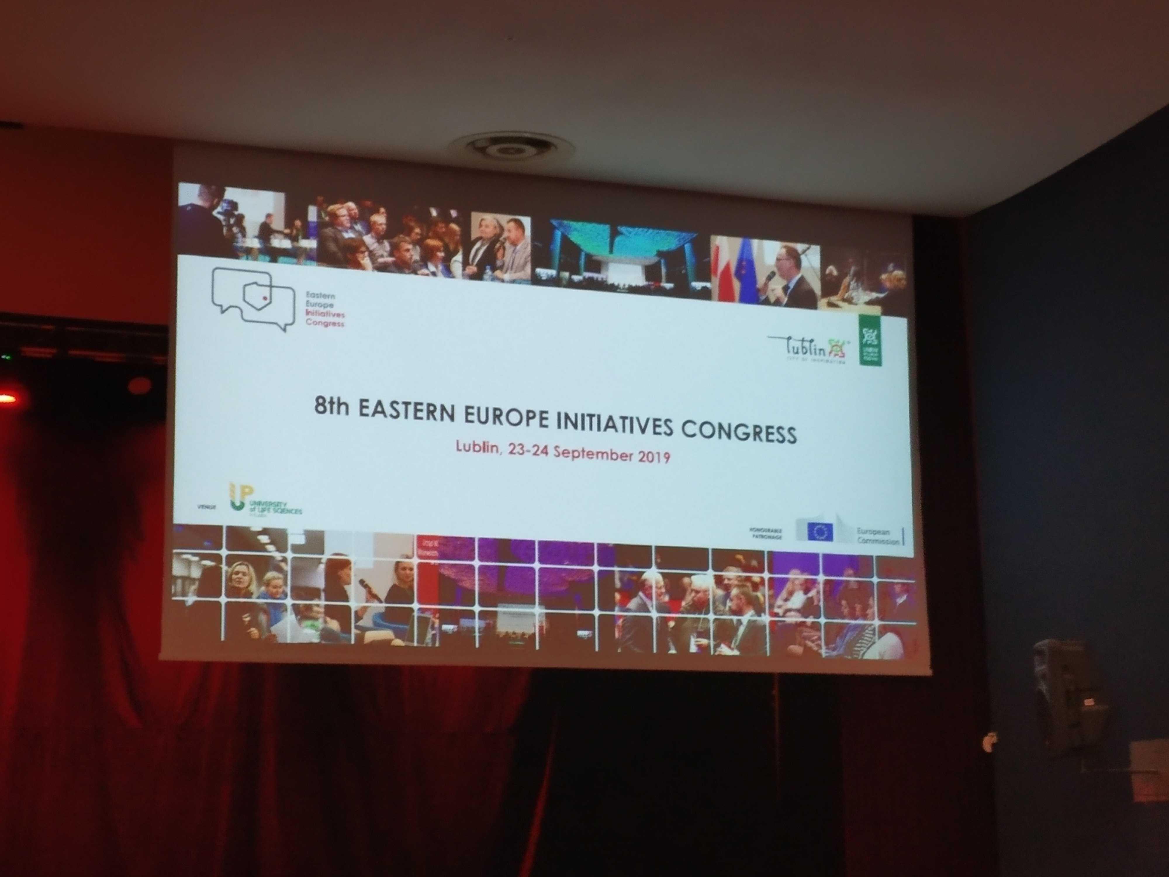 Osteuropa-Initiativenkongress